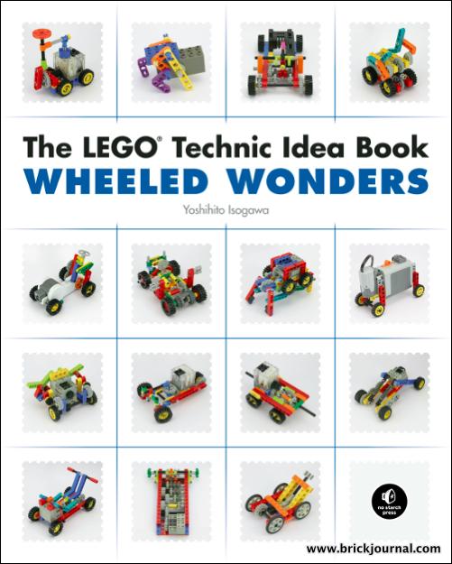 Wheeled machines