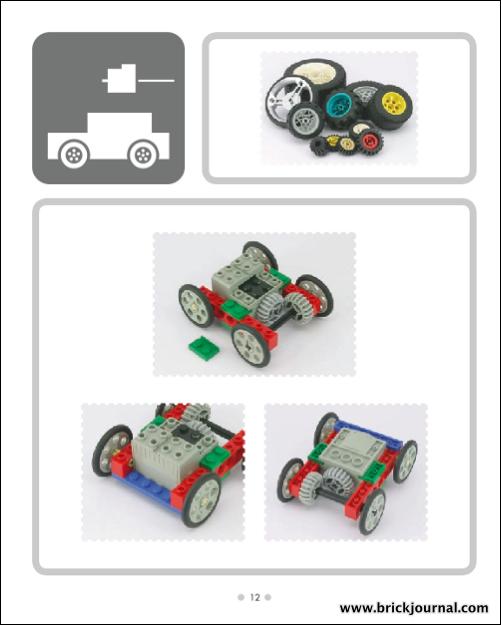 Wheel sample