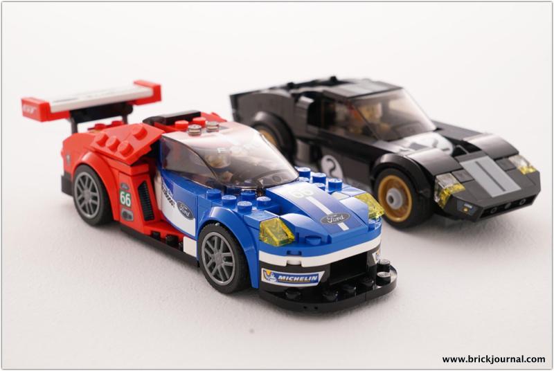winning cars!